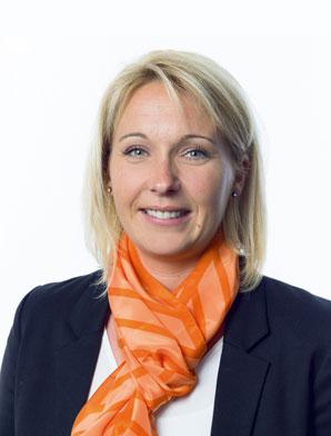 Nina Klamert