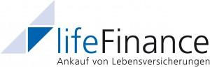 Logo LifeFinance KG