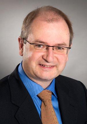 Ulf Spielmann